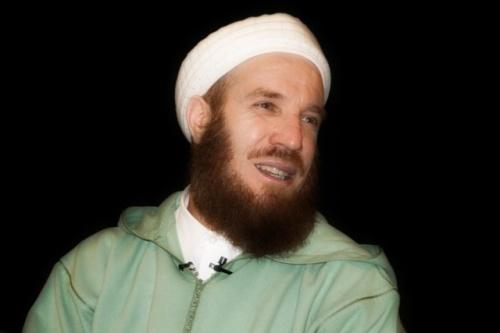 Poetry in praise of Shaykh Muhammad al-Yaqoubi (Hafidahullah) 2013
