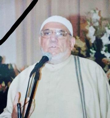 Shaykh Hisham ibn Shaykh Abd al-Razzak al-Himsi Passes Away  (2)